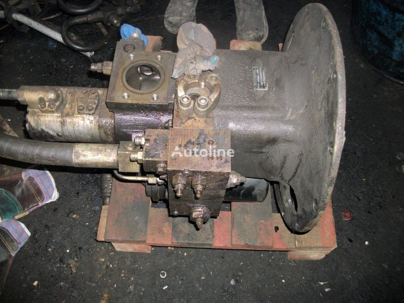 Hydraulic Pumps For Case Ih 688 788 888 Excavator For Sale