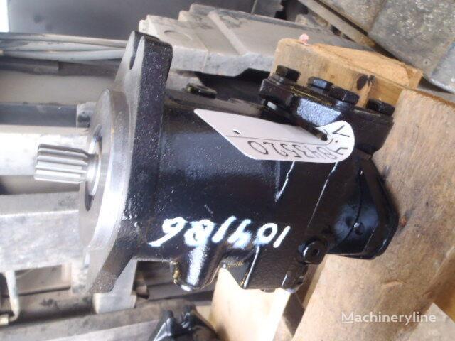 CASE REXROTH A4FO28/32R-NSC12K01 hydraulic pump for CASE 1488C excavator