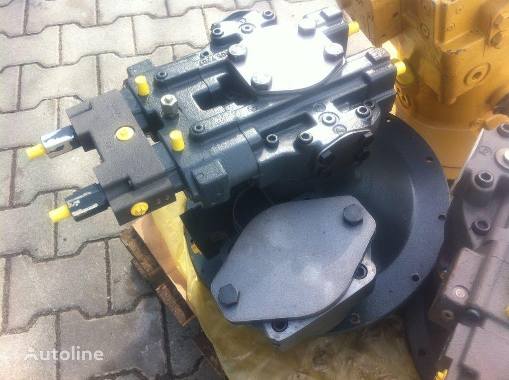 new CASE WX185,Hitachi EX165 Pump REXROTH A8VO80 LA hydraulic pump for WX185,Hitachi EX165 backhoe loader
