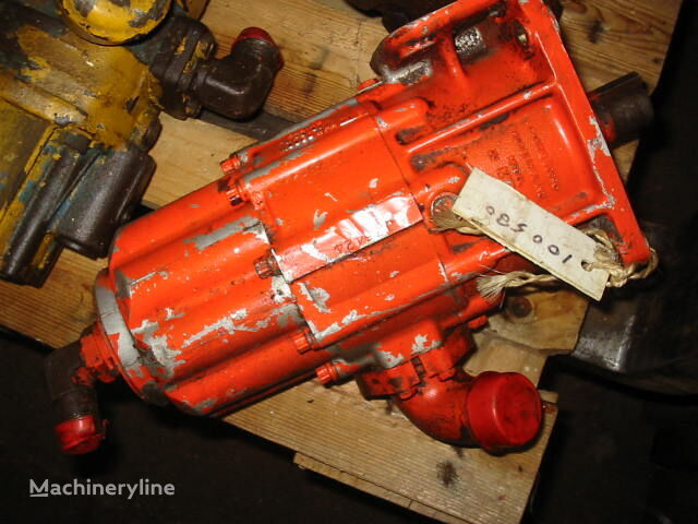 CASING WPA71S hydraulic pump for other construction machinery
