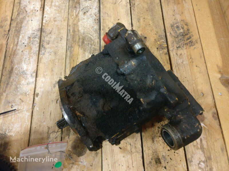 CATERPILLAR hydraulic pump for CATERPILLAR D4H bulldozer