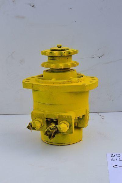 hydraulic pump for CATERPILLAR 236  skid steer