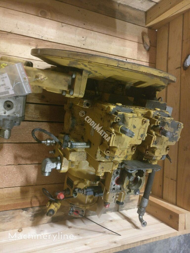 hydraulic pump for CATERPILLAR 330DL excavator