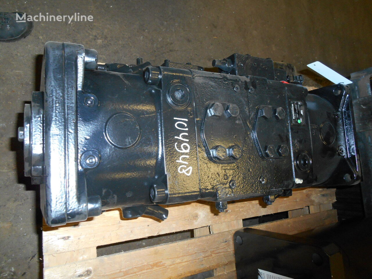 CATERPILLAR 3859001V hydraulic pump for excavator