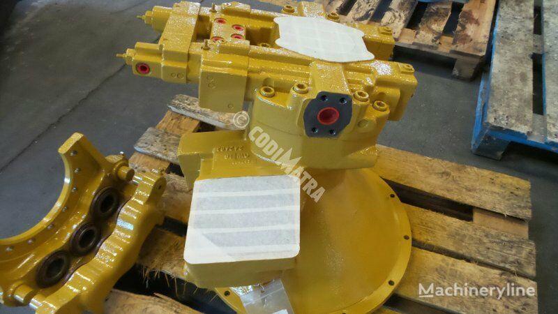CATERPILLAR A8VO160 hydraulic pump for CATERPILLAR 330B excavator