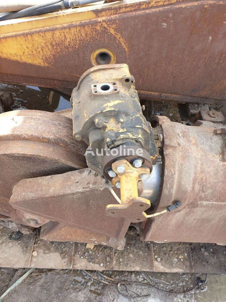 CATERPILLAR D6R hydraulic pump for CATERPILLAR Cat D6R bulldozer