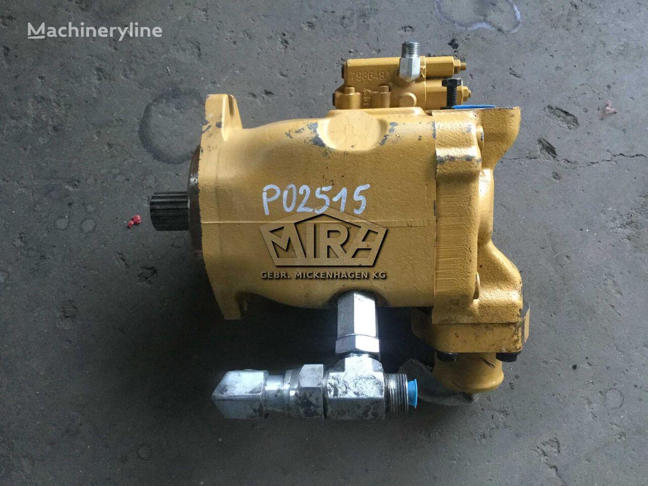 CATERPILLAR Lenkpumpe hydraulic pump for CATERPILLAR 980M wheel loader