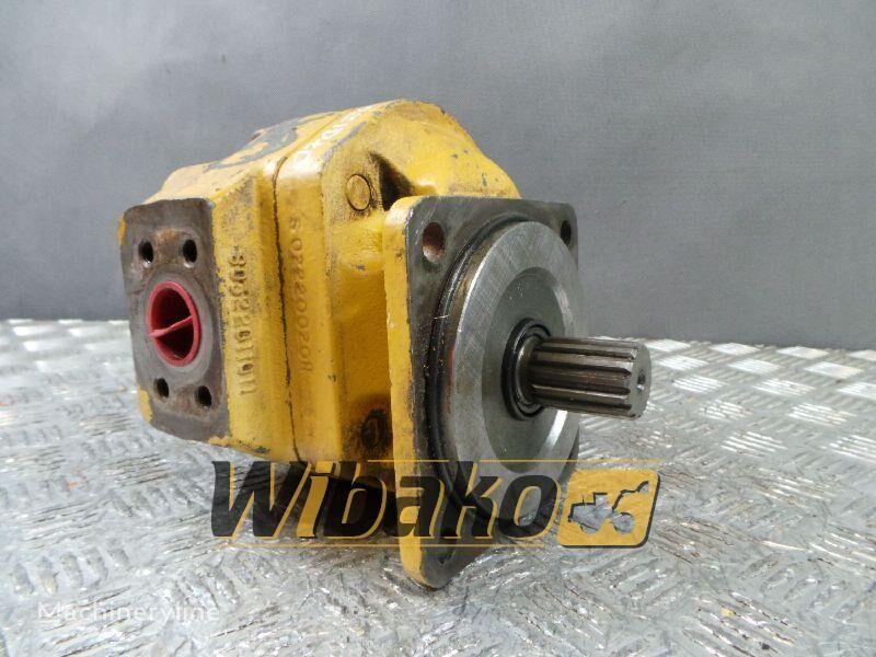CATERPILLAR MCZ2208C5B74D hydraulic pump for CATERPILLAR D30D other construction equipment