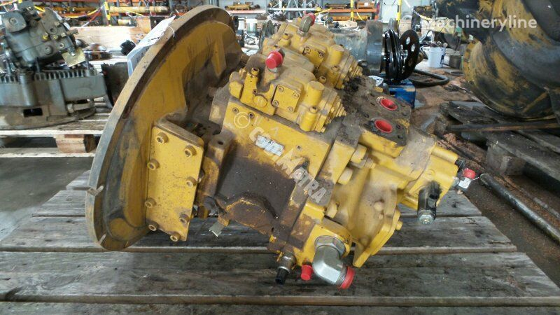 Pompe hydraulique principale hydraulic pump for CATERPILLAR 345C excavator