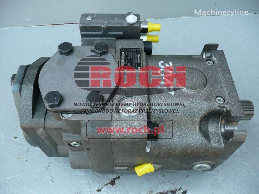 new CATERPILLAR Rexroth AA11V0130 DRS/10 hydraulic pump for CATERPILLAR 489-3973 excavator