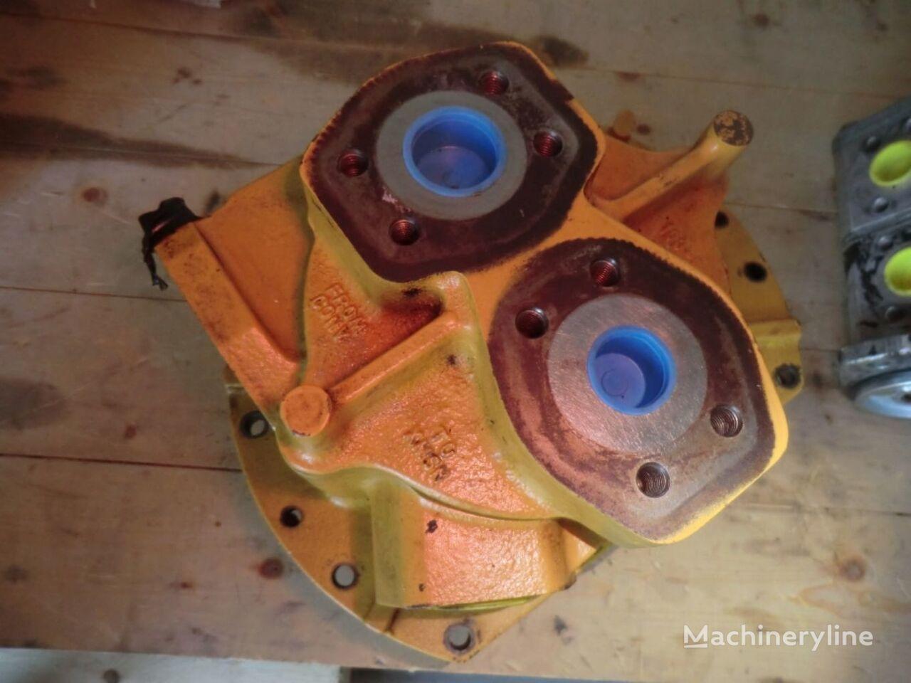 CHECKED PUMP GP - TRANSMISSION hydraulic pump for CATERPILLAR 988H BXY01112 wheel loader