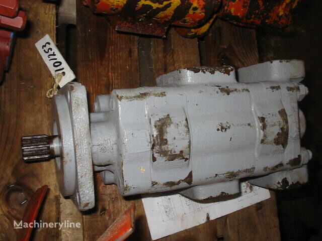 COMMERCIAL M295891-2/93-B51 hydraulic pump for excavator