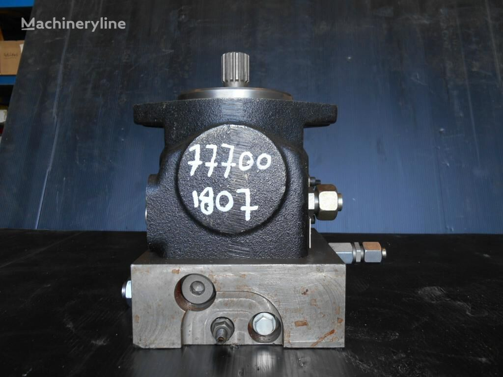 new Comer 7.525010136.p (1041248002) hydraulic pump for excavator