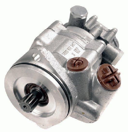 new LEMFORDER 1797652.1687826 hydraulic pump for DAF XF 105 truck