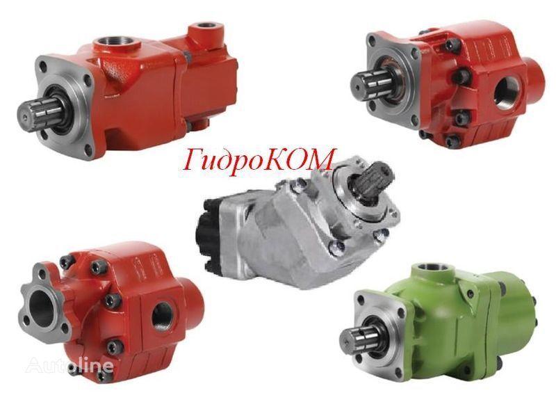 new DAF shesterennye, porshnevye, plunzhernye hydraulic pump for DAF Iveco, MAN, Mercedes-Benz, Volvo, Renault, Scania, Kamaz truck
