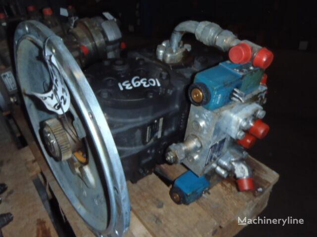 DYNAPAC 388527 (519379) hydraulic pump for DYNAPAC CG233HF construction roller