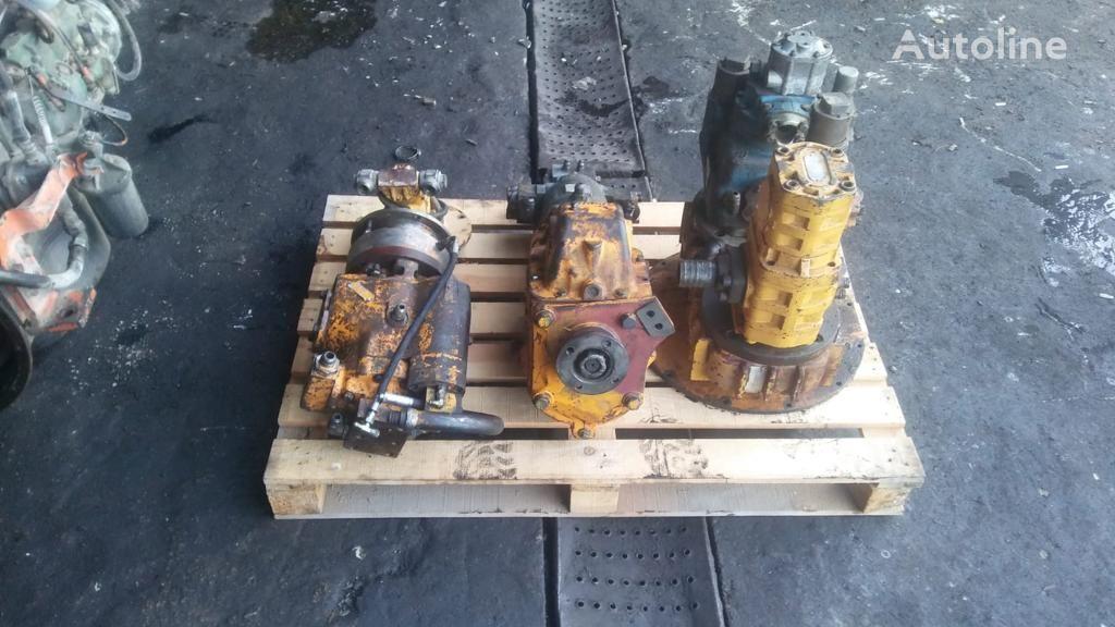 DYNAPAC CA25 - CA 30-cylinder for cylinder hydraulic pump for DYNAPAC ca25-30 roller