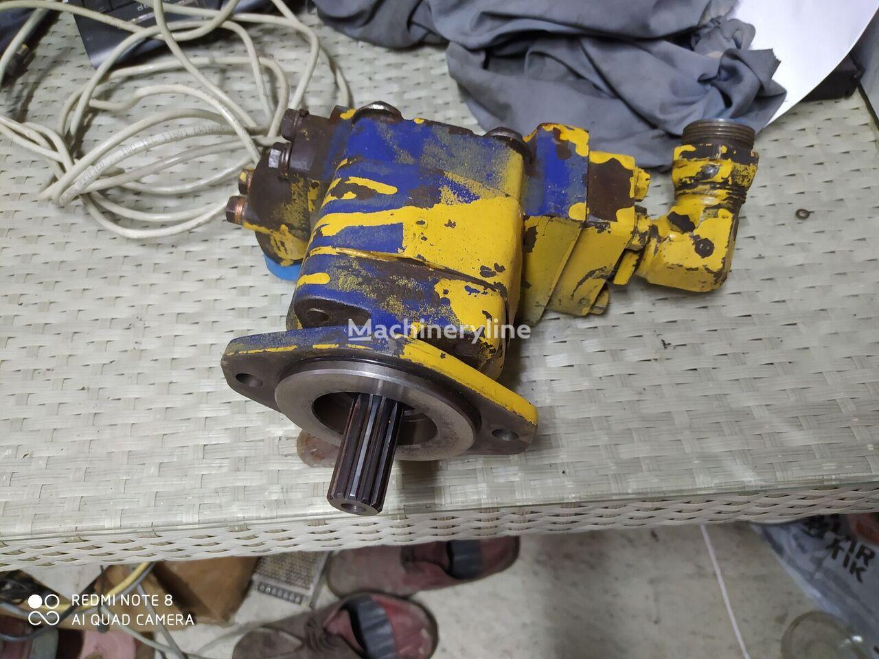 Dynapac roller vibration pump hydraulic pump for DYNAPAC CA 25 construction roller