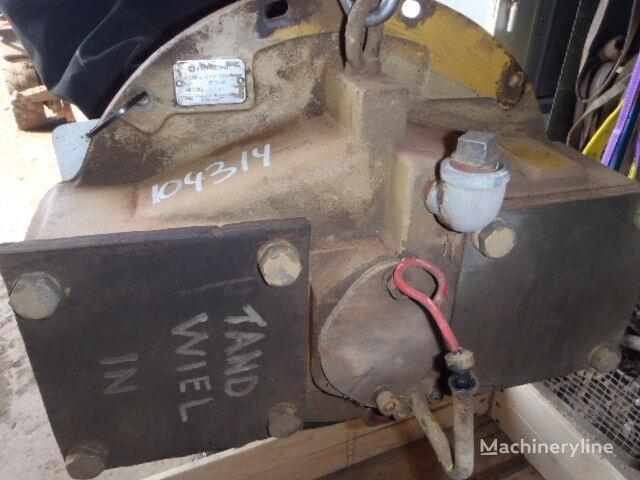 ETEC HITACHI HPV116C W23B hydraulic pump for ETEC 825 excavator