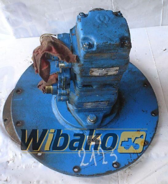Eckerle IPH3-16100 hydraulic pump for IPH3-16100 excavator