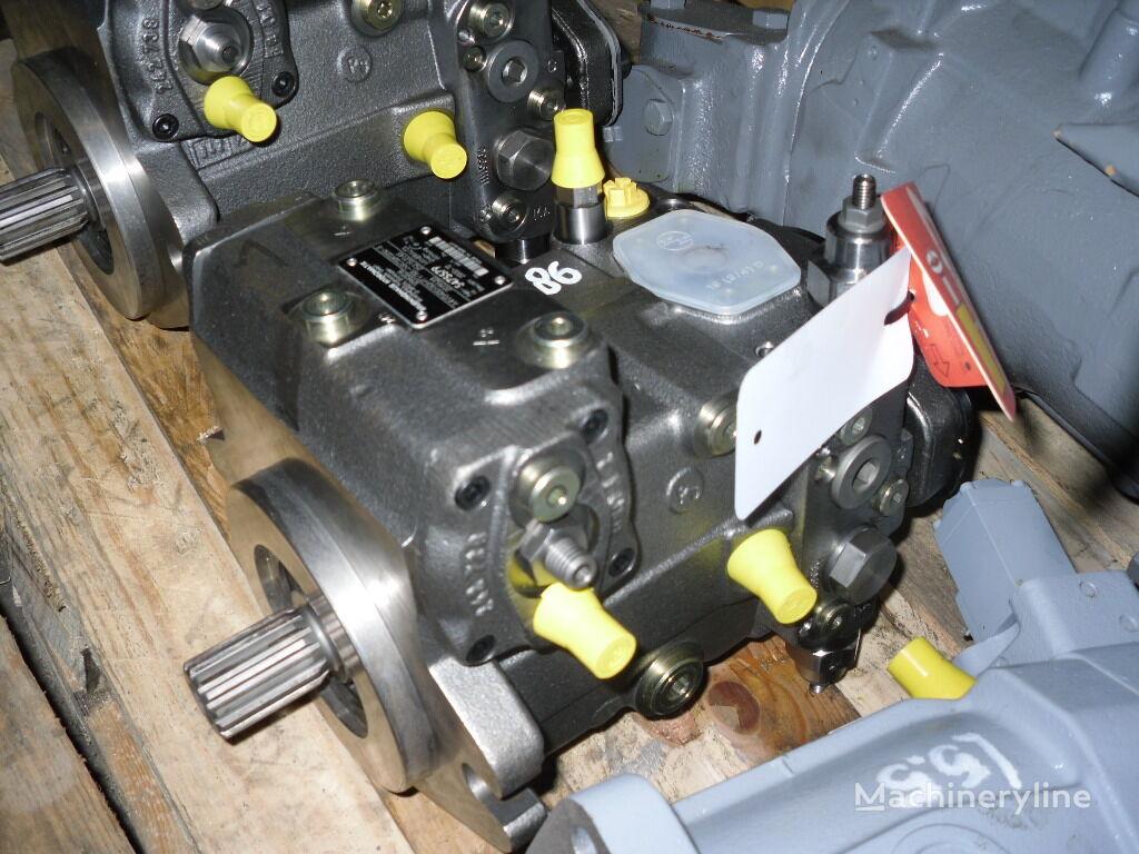 new FIAT-ALLIS BRUENINGHAUS HYDROMATIK A4VG40DGDMT1/32L-NSC02K025E-S (252.15.01.45) hydraulic pump for FIAT-ALLIS FD80 other construction machinery