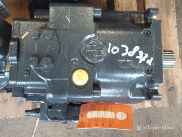 new FIAT-HITACHI BRUENINGHAUS HYDROMATIK A11VO130LRCS/10R-NZD12K04-K (389.25.00.00) hydraulic pump for FIAT-HITACHI FH150W-3 excavator