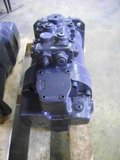 HITACHI hydraulic pump for HITACHI ZX 350-3 excavator