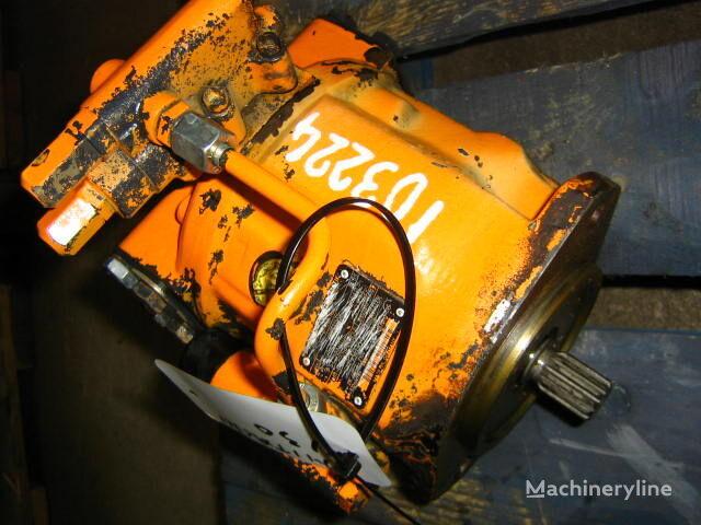 HITACHI BRUENINGHAUS HYDROMATIK A10V0 hydraulic pump for HITACHI W130 wheel loader