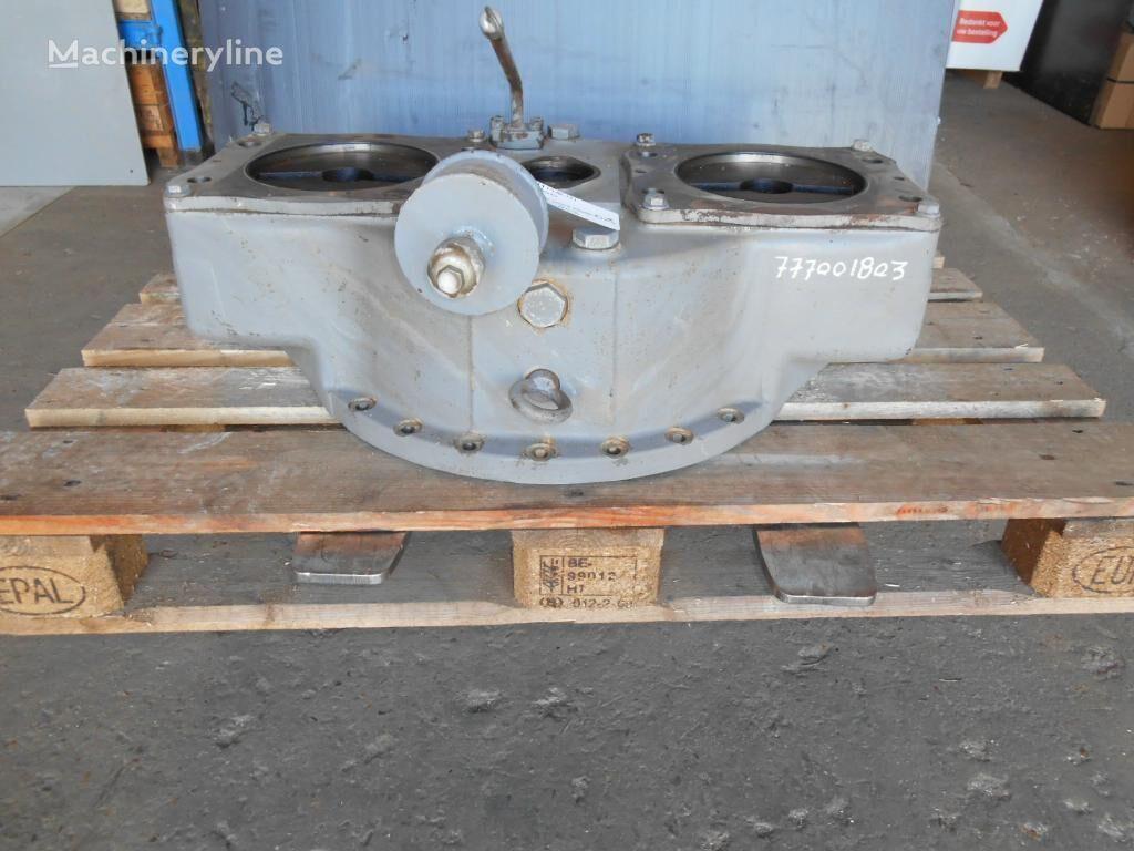 HITACHI HPG19A hydraulic pump for excavator