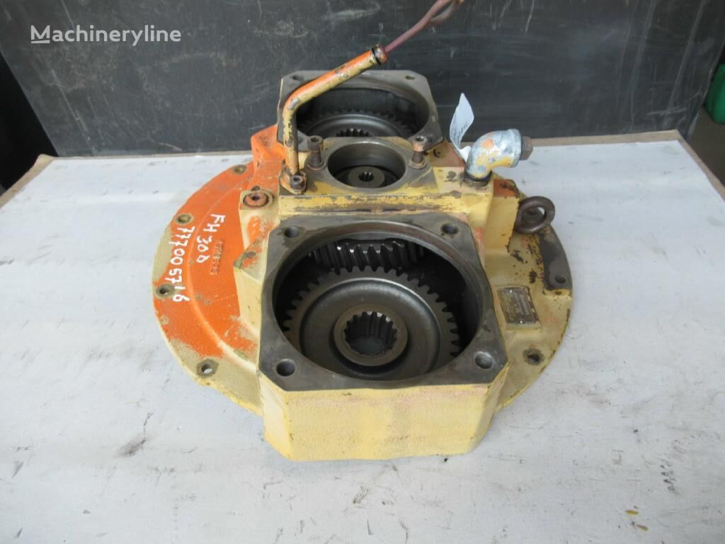 HITACHI HPV145C W28C hydraulic pump for excavator