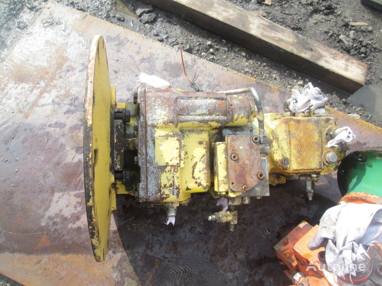 HP M3PV20I1 hydraulic pump for wheel loader