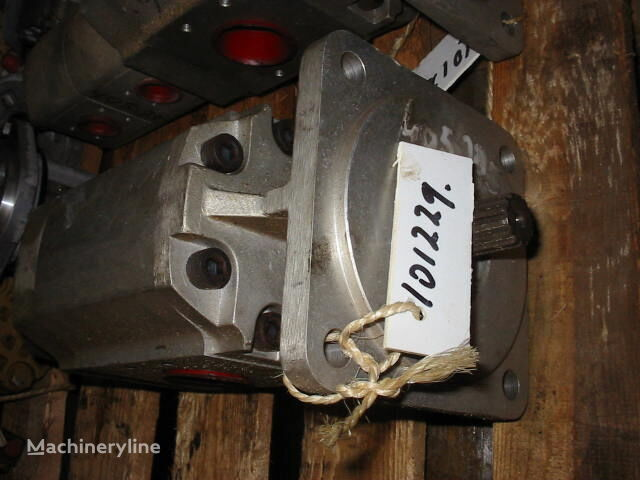 HPI P2ADP3080A15L303400099 hydraulic pump for other construction machinery
