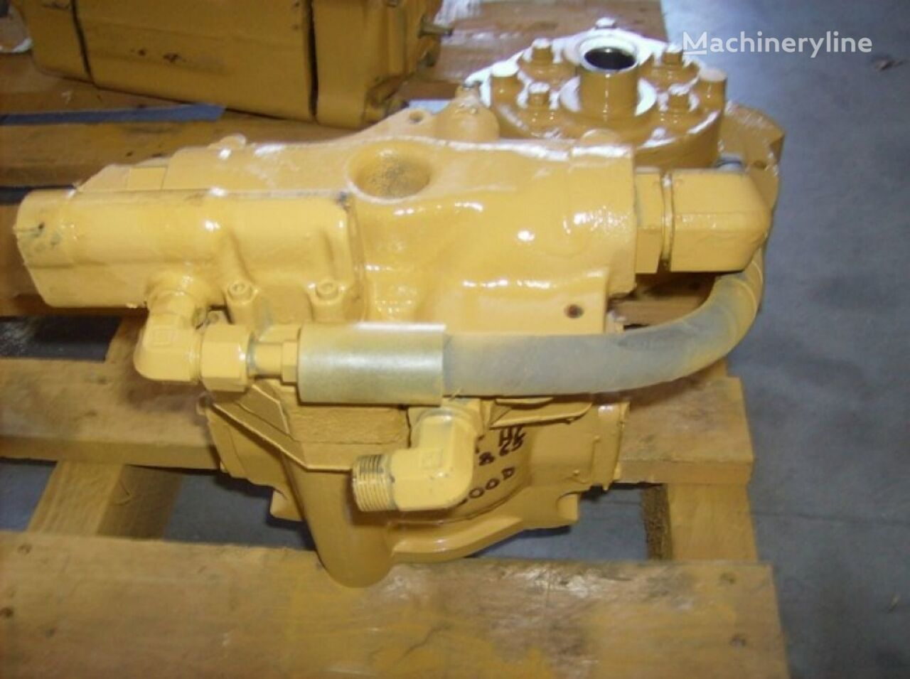 HYDRAULIC PUMP 5MG324 hydraulic pump for CATERPILLAR D300D 5MG324 bulldozer