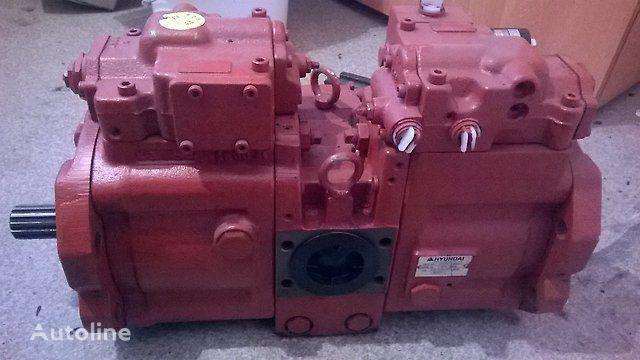new HYUNDAI glavnyy hydraulic pump for HYUNDAI R170W-7 excavator