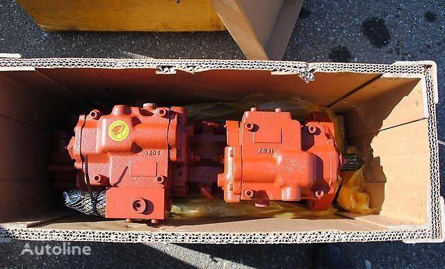 new HYUNDAI Glavnyy hydraulic pump for HYUNDAI R210LC-7 excavator