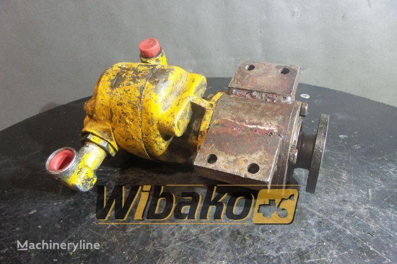 Hamworthy 11852829 hydraulic pump for excavator