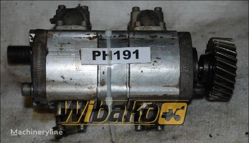 Hydraulic pump Bosch 0510565327/1517222364 hydraulic pump for 0510565327/1517222364 excavator