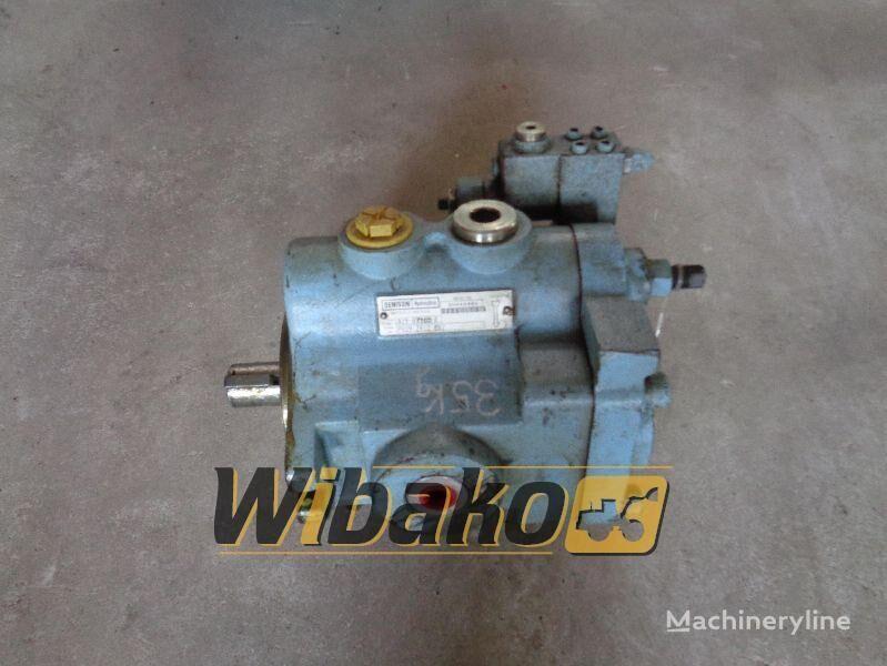 Hydraulic pump Denison PV292R1DE02 hydraulic pump for PV292R1DE02 other construction equipment