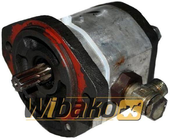 Hydraulic pump Marzocchi 100985473 hydraulic pump for 100985473 bulldozer