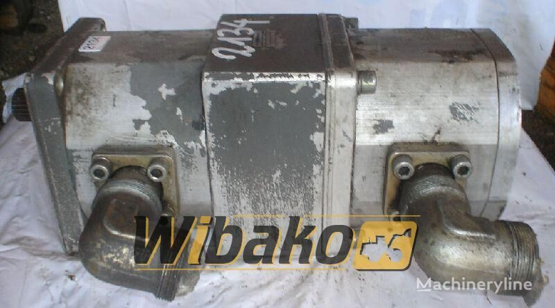 Hydraulic pump Orsta G63-5L hydraulic pump for G63-5L excavator
