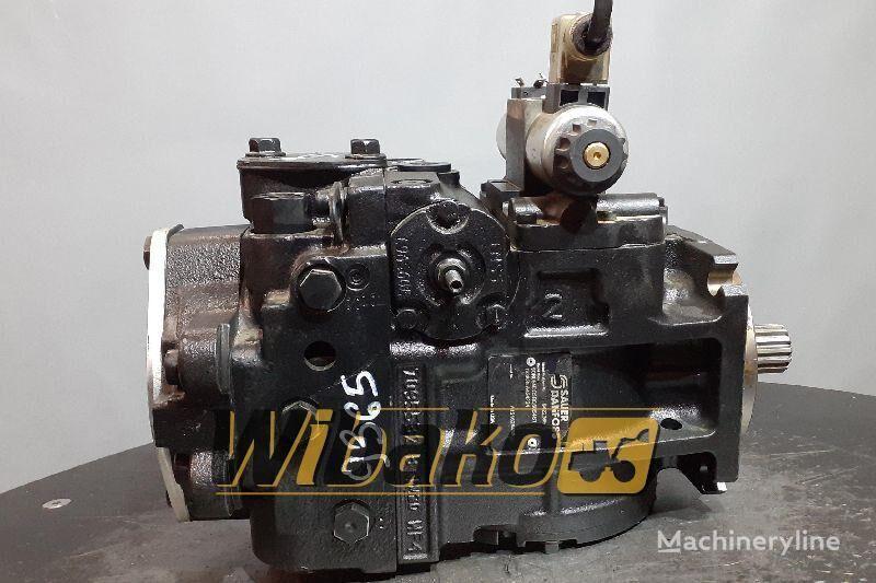 Hydraulic pump Sauer 90R055 DC5BC60S4S1 DG8GLA424224 (90R055DC5B hydraulic pump for 90R055 DC5BC60S4S1 DG8GLA424224 (9422365) excavator