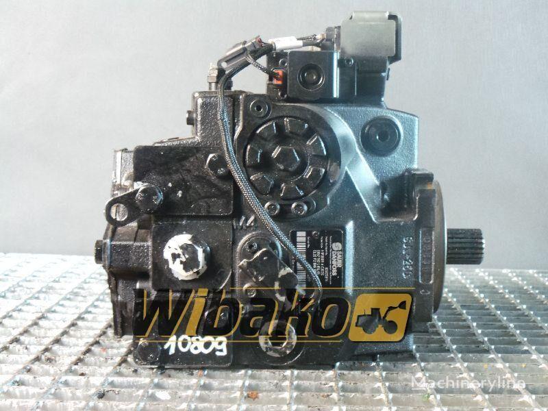 Hydraulic pump Sauer H1P069RAC3C2CD6KF1H3L45L45CL32P2NNND6F hydraulic pump for H1P069RAC3C2CD6KF1H3L45L45CL32P2NNND6F (83025814) excavator