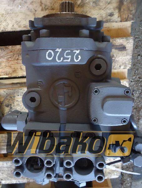 Hydromatic A4V71 MS2.0R hydraulic pump for SENNEBOGEN ZR28 bulldozer