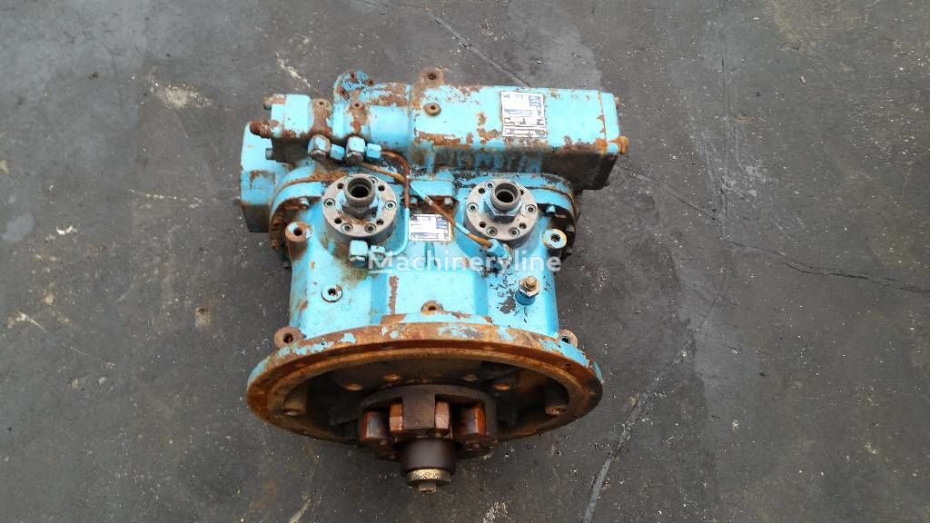 hydraulic pump for Hydromatik 404.20.31.03 truck