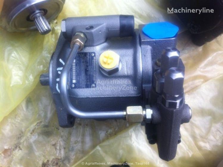 new Hydromatik A10V028 DFLR hydraulic pump for excavator