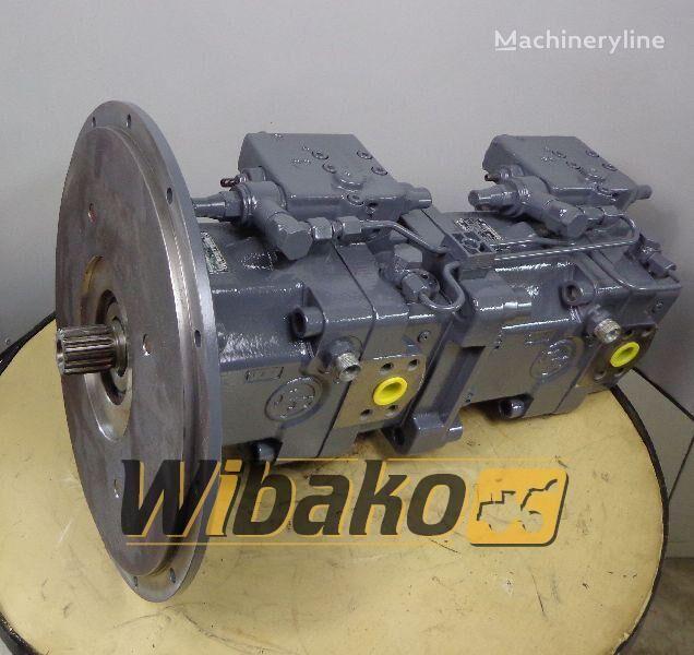 Hydromatik A11VO75LRDC/10R-NZD12K81 hydraulic pump for LIEBHERR A316 excavator