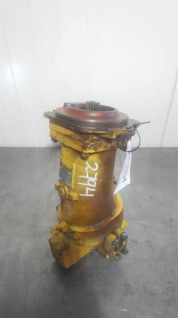 hydraulic pump for Hydromatik AW80D2.0LZF0D wheel loader