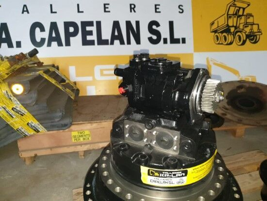 JCB hydraulic pump for JCB 528S material handling equipment