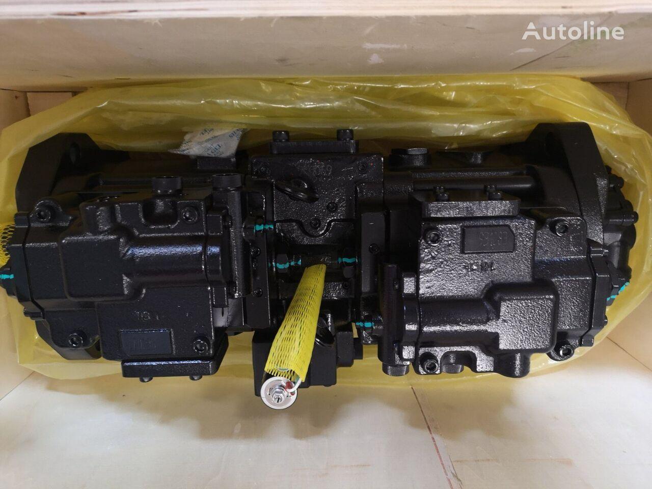 JCB 215/13686 (215/13686) hydraulic pump for JCB JS200 JS220 excavator