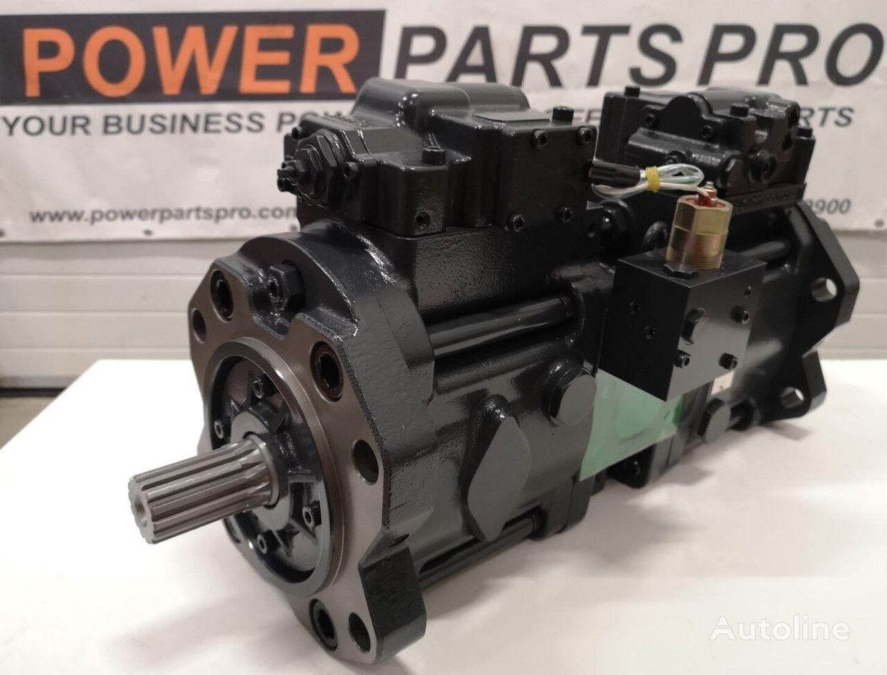 new K3V112DT-1GMR-9C79+F (215/11278) hydraulic pump for JCB JS220 excavator